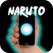 Naruto Jutsus on Hand for iPhone icon