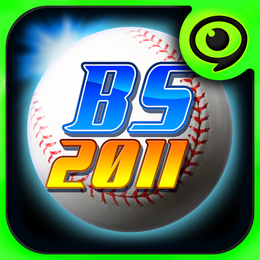 Baseball Superstars® 2011 iOS