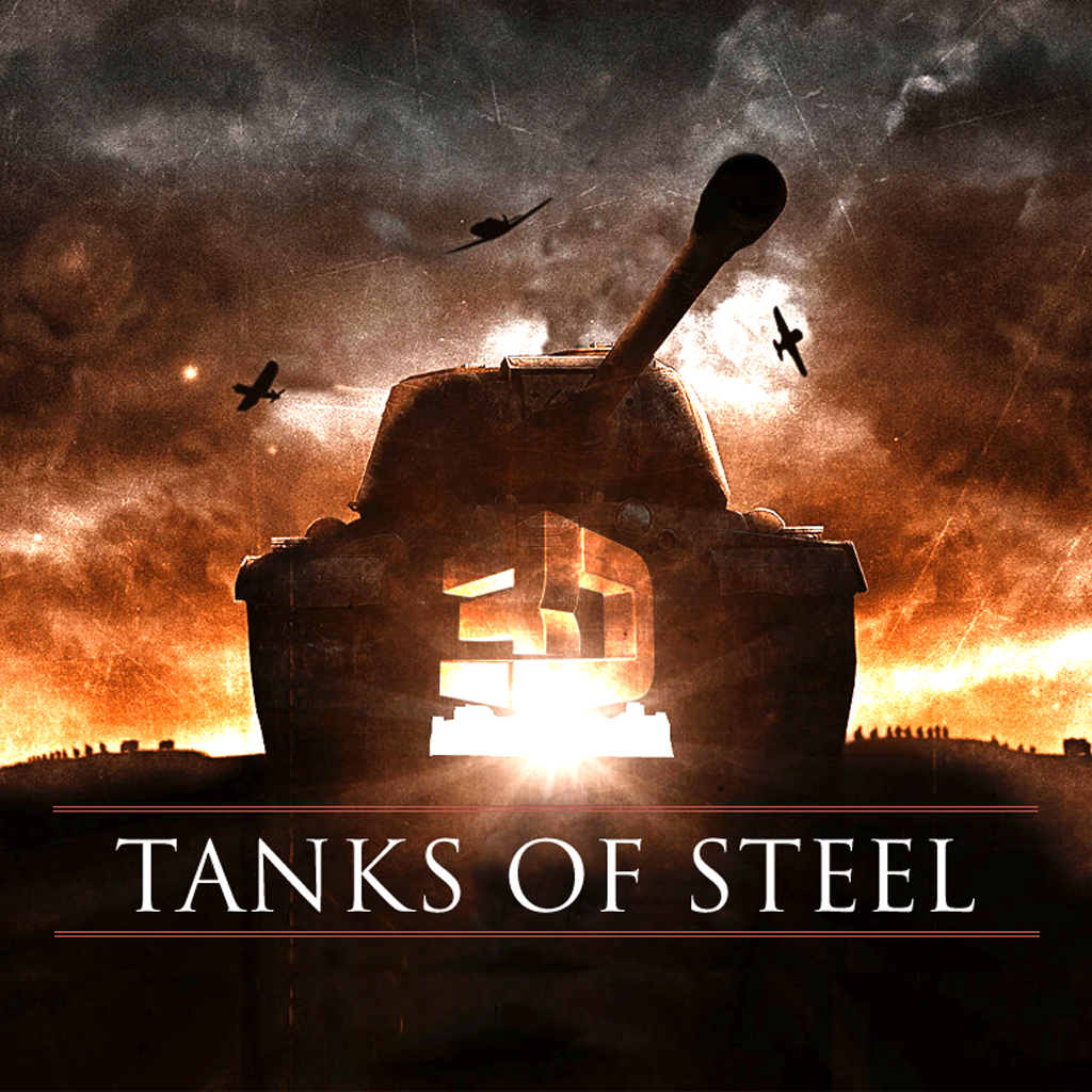 Tanks of Steel