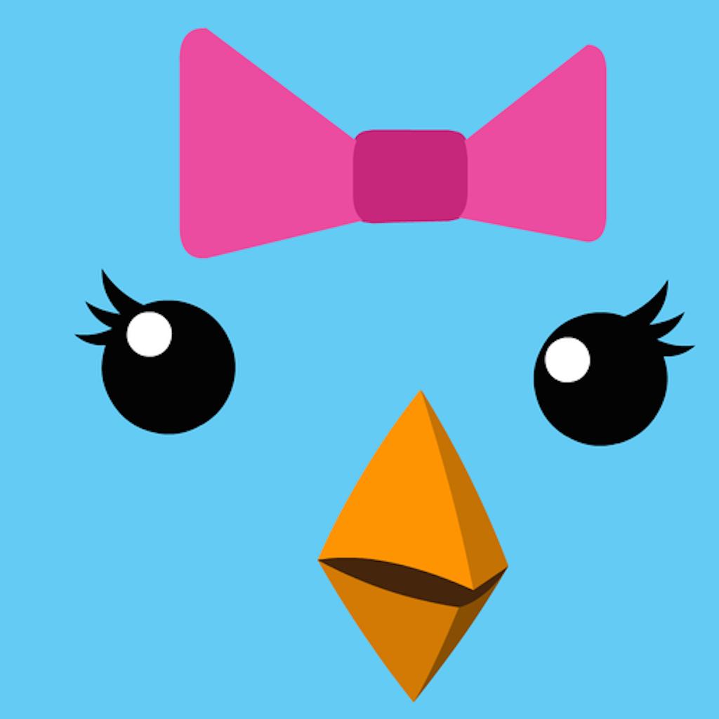 Cutie Beaks Flap - Adventure Time (Pro)