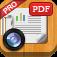 WorldScan - 高速スキャナー & スキャナー & PDF